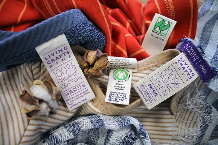 Organic Cotton_Linen_GOTS_Naturland