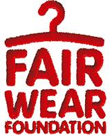 Logo FairWear