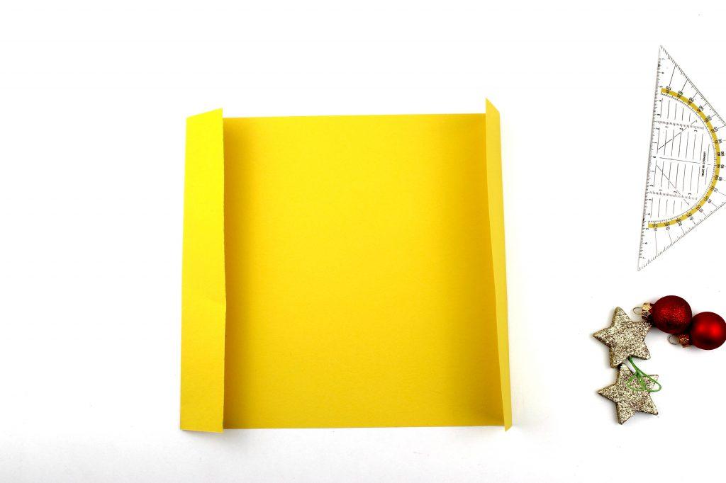 Vegane Erdnuss-Pralinen Schachtel selber basteln Anleitung Box Geschenk 3