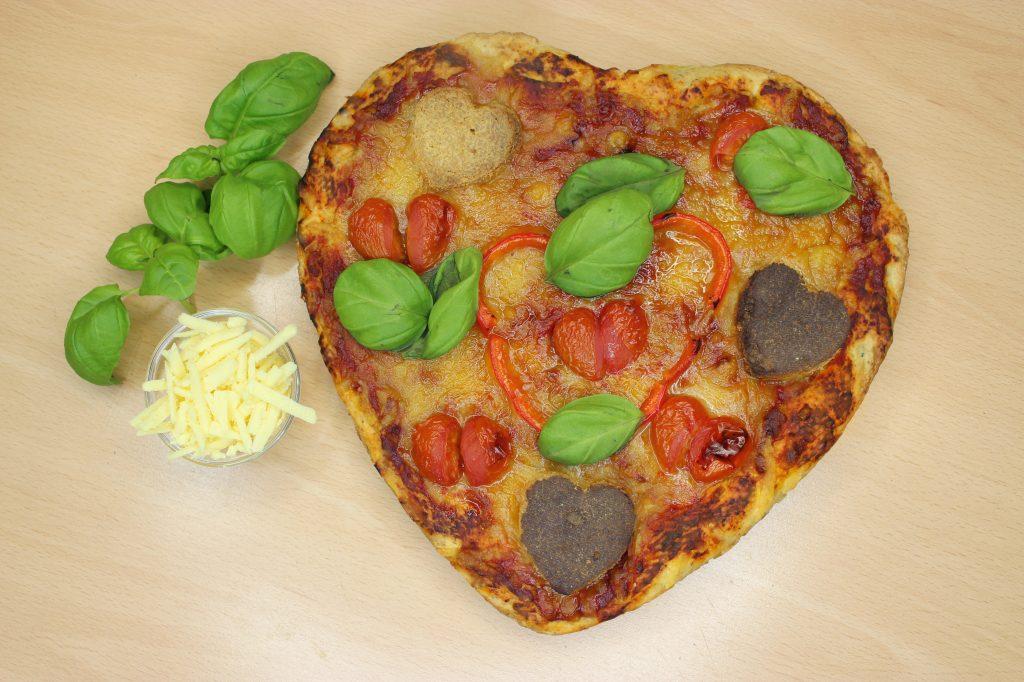 denns bio blog vegane pizza rezept