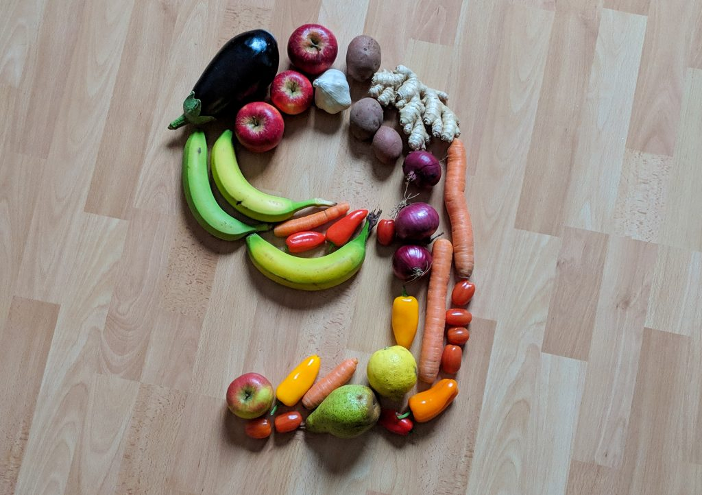 9 jahre vegan jubiläum denns