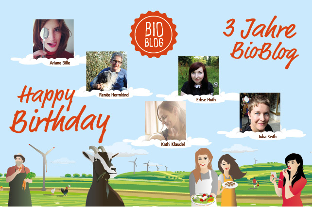 Happy Birthday Bio Blog Bio Blog