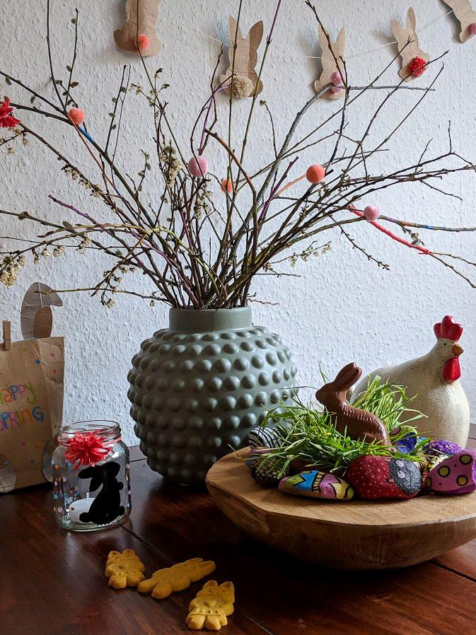 Nachhaltiges Ostern