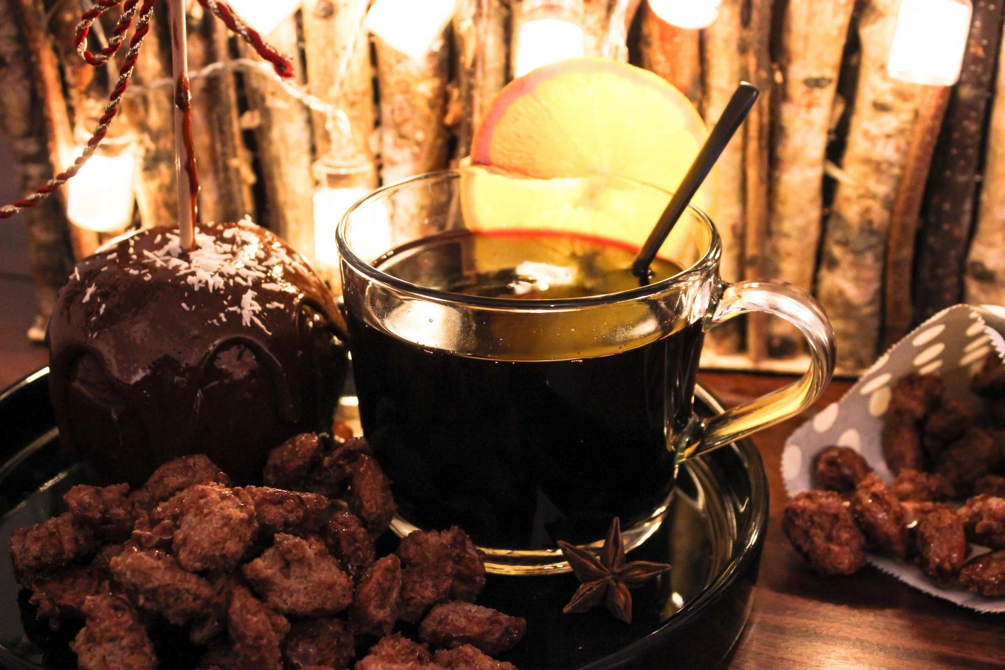 Weihnachtsmarkt Typische Speisen.Drei Vegane Leckereien Vom Weihnachtsmarkt Bio Blog