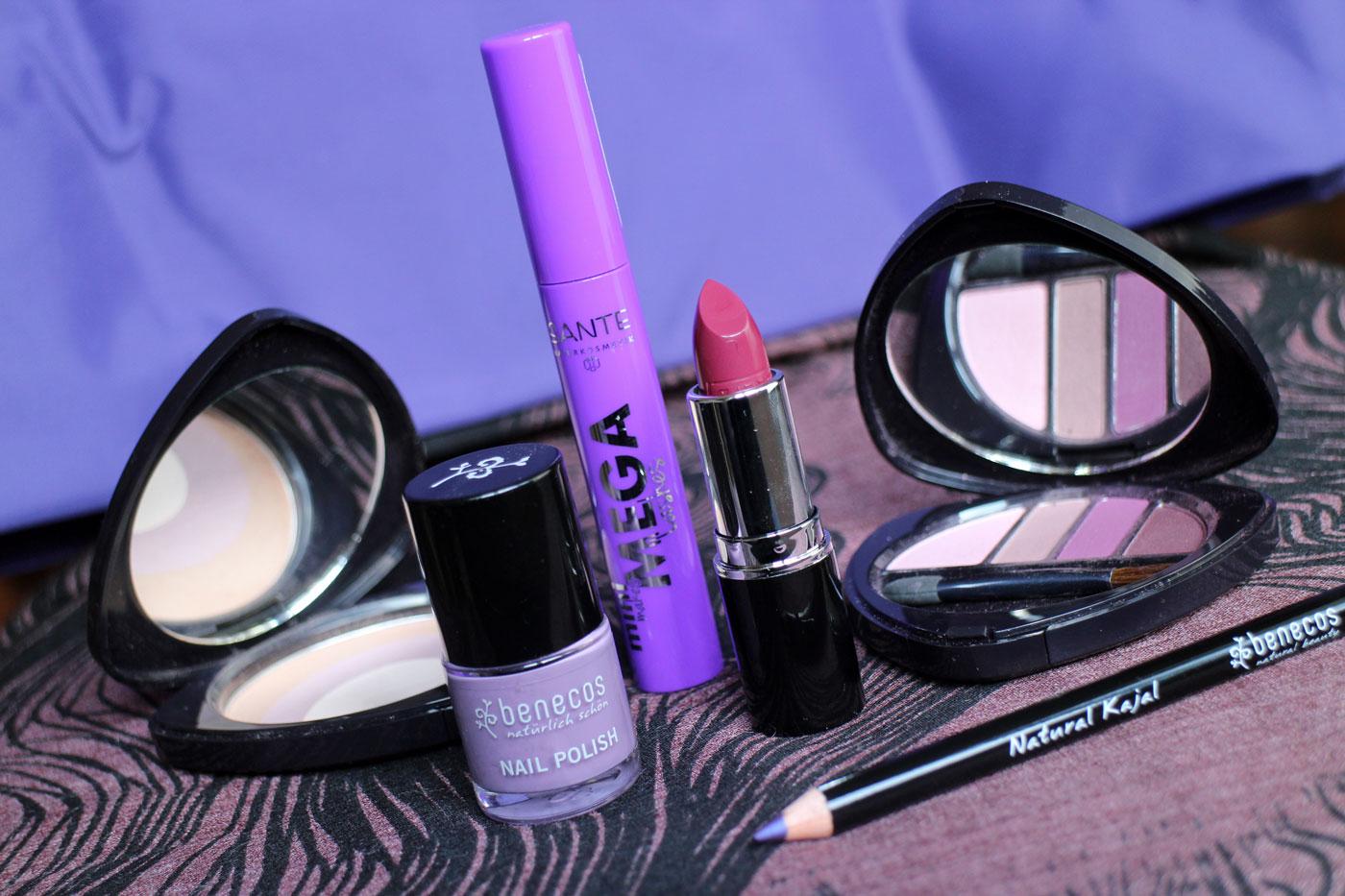 Ultra Violet Naturkosmetik