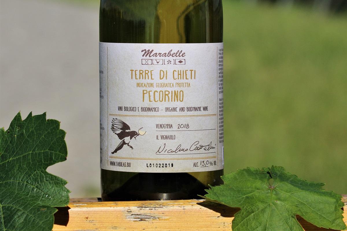 Wein Italien Marabelle