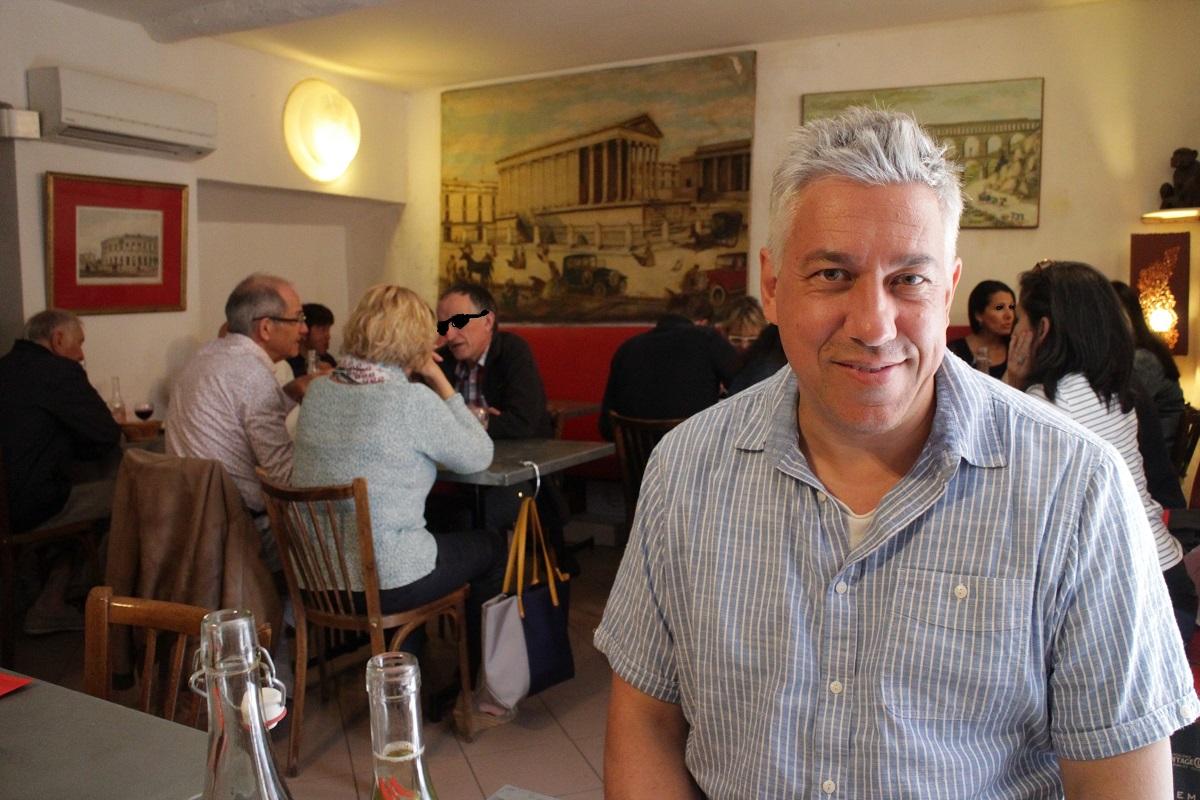 Restaurant Nimes
