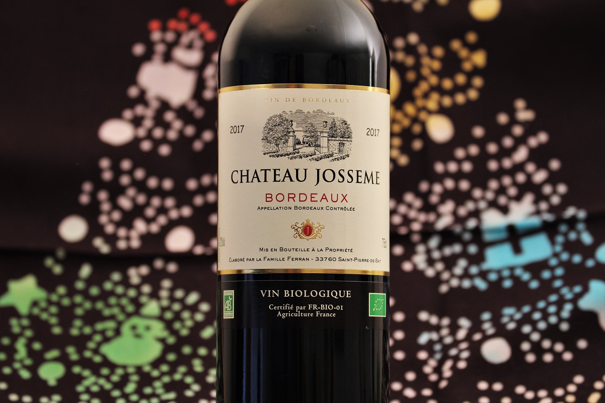 Bordeaux Josseme Weihnachten