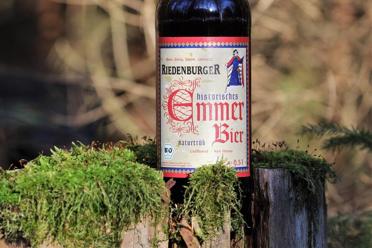 Riesenburger Emmer-Bier